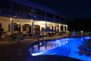 Flower Hill pool Montego Bay Grand Family Getaways luxury family vacation