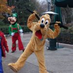 characters Pluto Disneyland Paris Extra Magic Hours