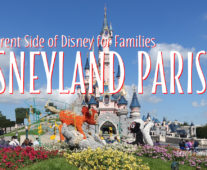 Disneyland Paris Multigenerational Holidays Grand Family Getaways