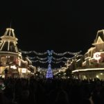 Main Street Disneyland Paris Christmas