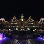 Disneyland hotel Paris Grand Family getaways