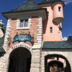 Auberge de Cendrillion Character Dining at Disneyland Paris Grand Family Getaways