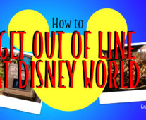 How to Get Out of Line at Disney World -- Grand Family Getaways