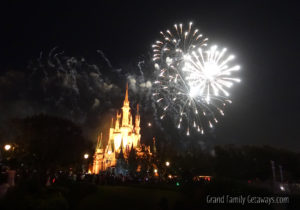Wishes Dessert Party view