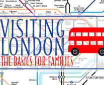 How to visit London Grand Family Getaways luxury travel