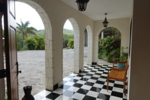 Haystack luxury villa rental Trayll Club multigenerational travel