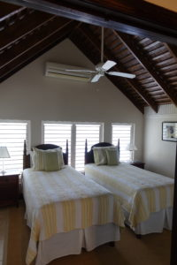 Haystack Trayll club luxury villa rental Montego Bay Jamaica
