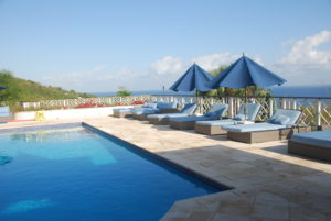 Haystack villa pool luxury vacation rental Tryall Club Montego Bay Jamaica Grand Family Getaways.com