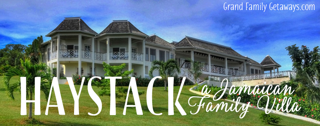 Haystack Tryall Club luxury vacation rental