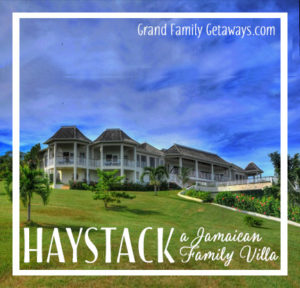 Haystack Trayll Club review